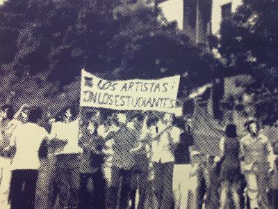 ARTISTAS-ESTUDIANTES