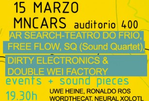 Events MNCARS 15M