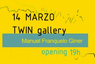 opening Twin gallery 14M