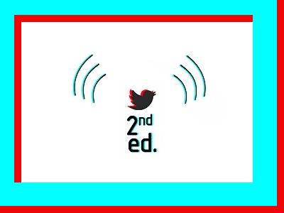 Twitter Residencias convocatoria