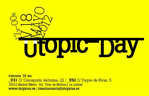 UTOPIC DAY