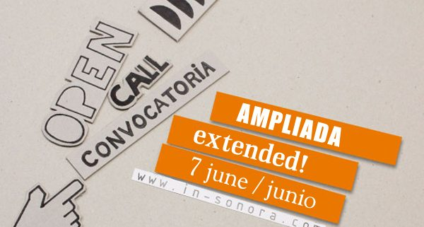 Open-Call extended