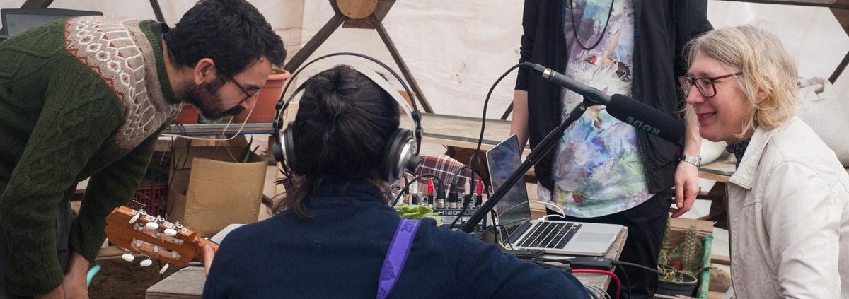 INSONORA10 DatschaRadio