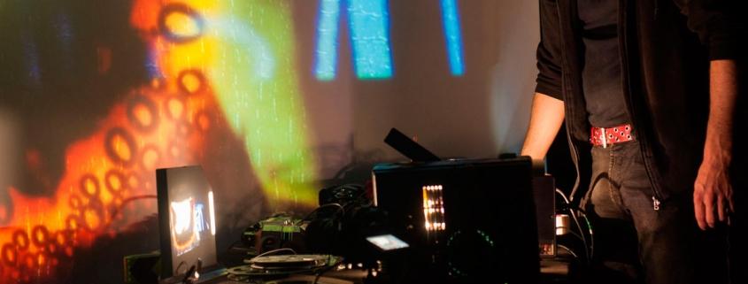 Kris Limbach performance