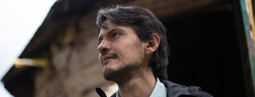 Mauricio Rivera Henao