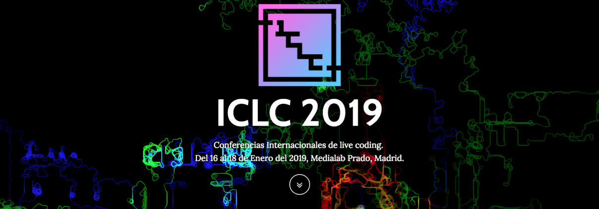 Congreso ICLC 2019 Madrid