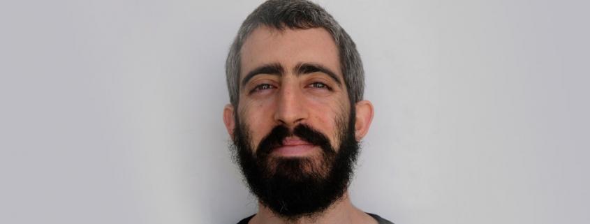 Omer Goldberg